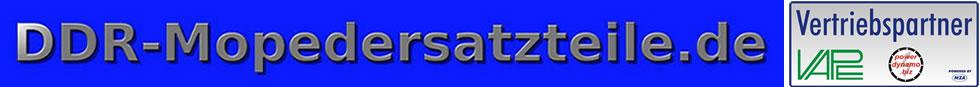 DDR-Mopedersatzteile.de-Logo